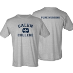 GALEN DISTRESSED TULTEX TEE