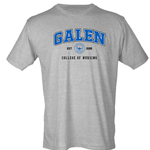Gray Galen est. Tultex Short Sleeve