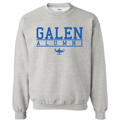 Alumni Sweatshirt - Gray